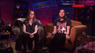 Metal Hammer launches pilot TV show: watch the first episode now