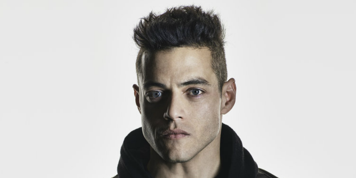 What Rami Malek Thinks About Mr. Robot Ending