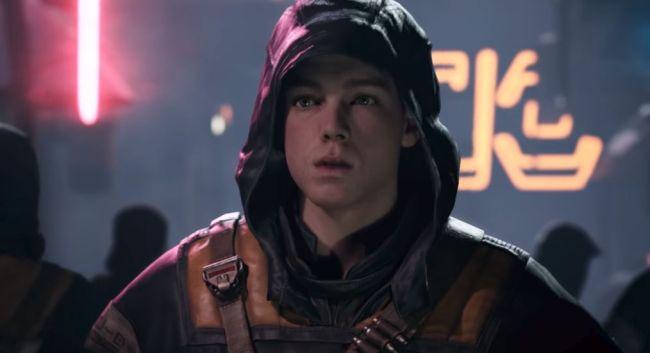 Star Wars Jedi: Fallen Order gameplay will be shown next month, Respawn confirms