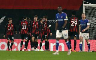 AFC Bournemouth v Oldham Athletic – Emirates FA Cup – Third Round – Vitality Stadium