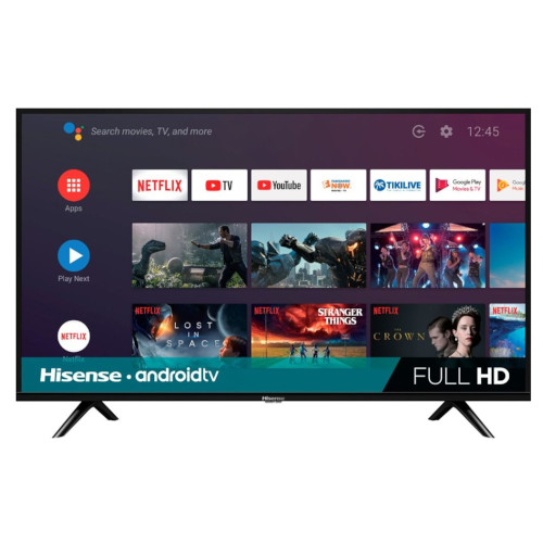 This 65 Inch 4k Tv On Sale For Just 249 99 Is The Best Black Friday Deal We Ve Seen Trendly News Listennow Everyday 100shortnews Toptrendings Popularnews Reviews Trendlynews