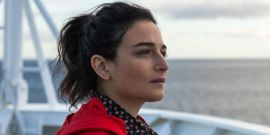 Jenny Slate: 6 Cool Things To Know About The Sunlit Night Star