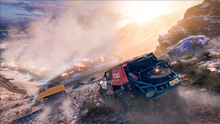 Forza Horizon 5 screenshots from E3 reveal