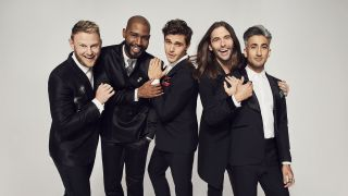 New on Netflix Queer Eye season 4
