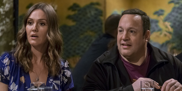 kevin can wait season 1