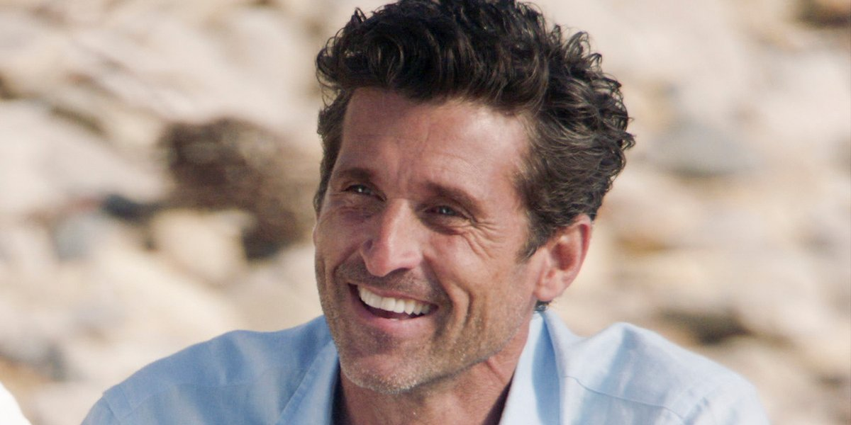 Another Patrick Dempsey Grey's Anatomy Return? Here's What The McDreamy Actor Says