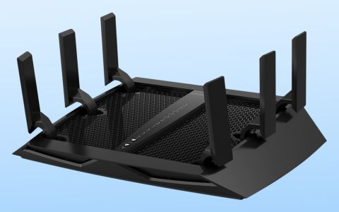 Netgear Nighthawk X6S - Full Review and Benchmarks | Tom's Guide