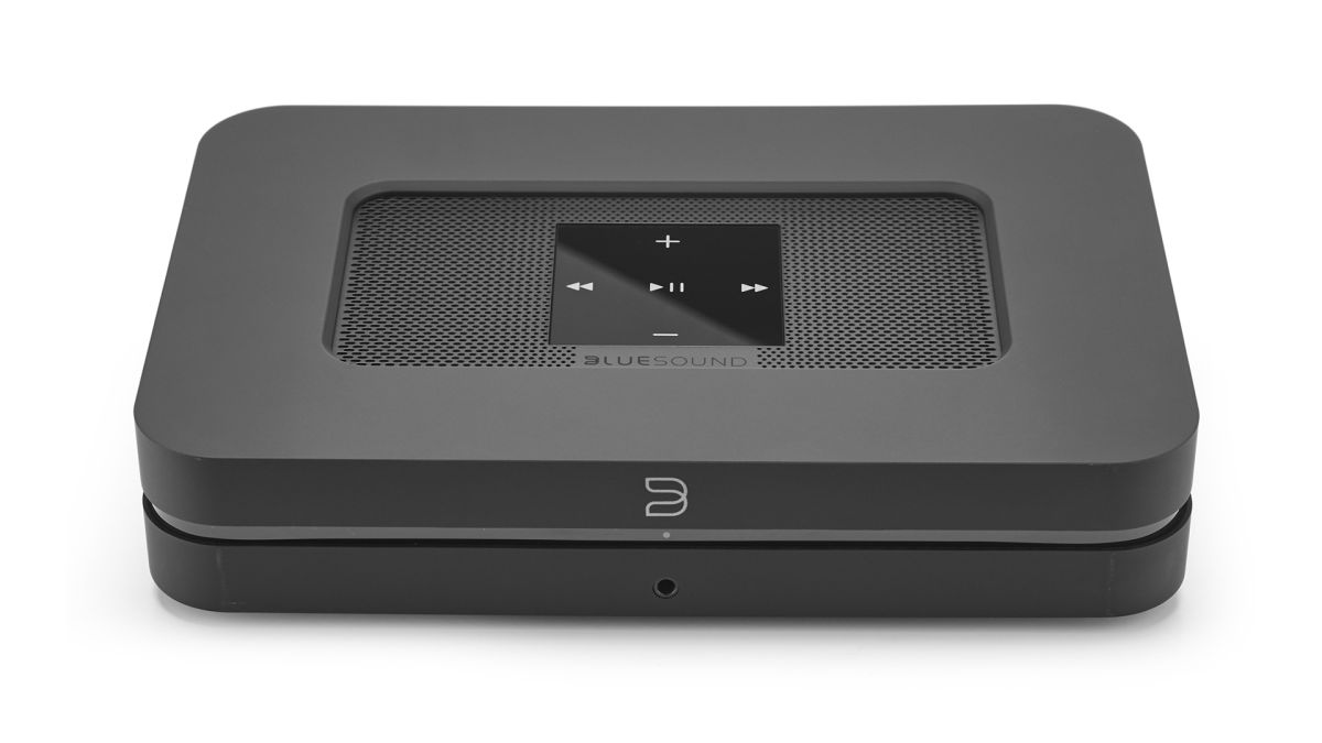 Best music streamers 2019: upgrade to a wireless system | What Hi-Fi?