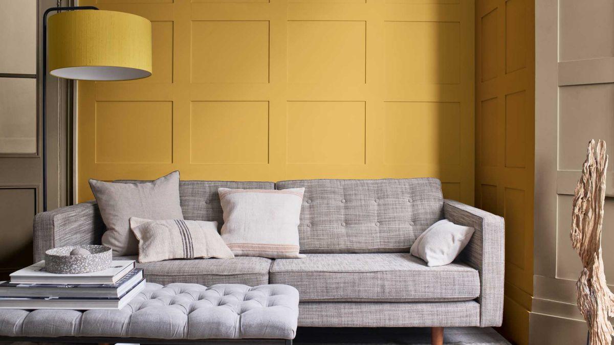 Yellow Living Room Ideas How To Do The Sunshine Shade Stylishly Livingetc