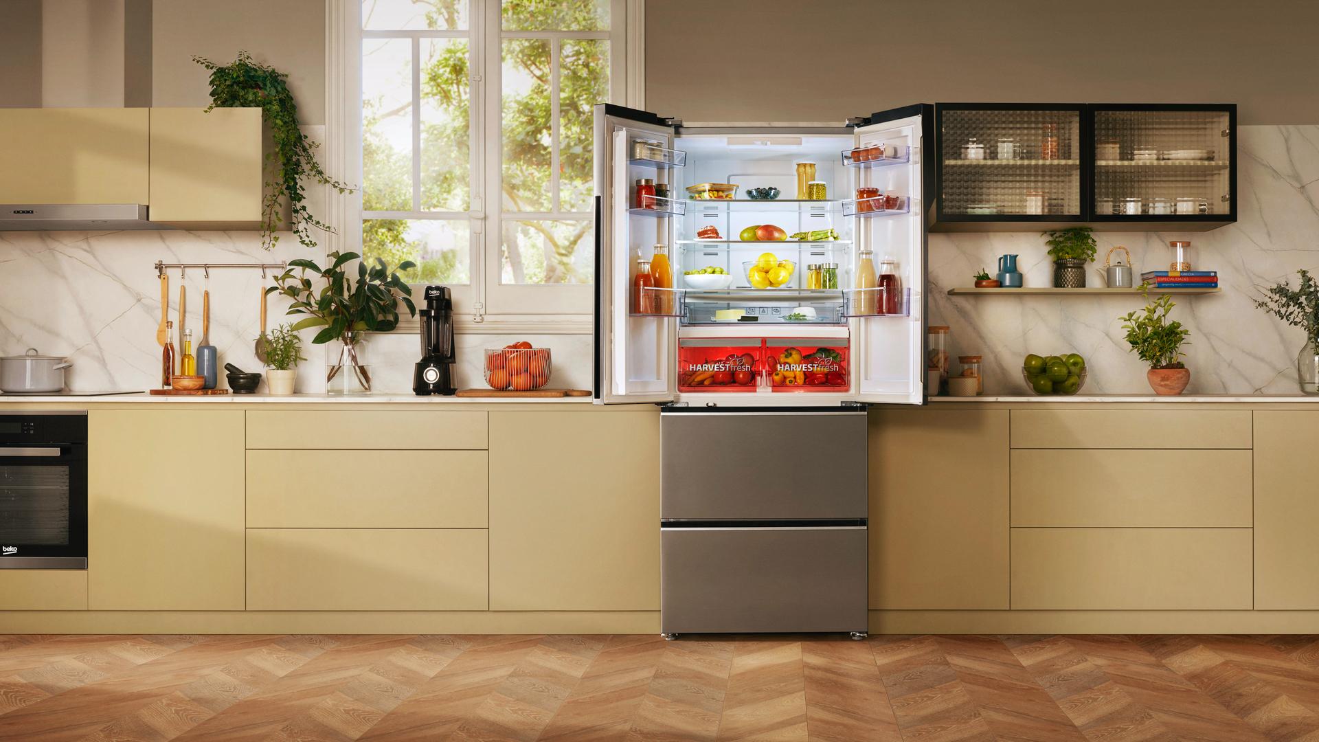 Best Fridge Freezer 2021 Ice Cool Tech T3