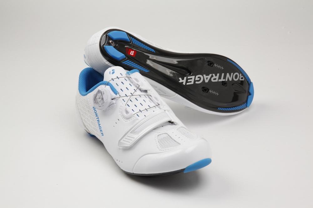 Bontrager Meraj shoes review - Cycling