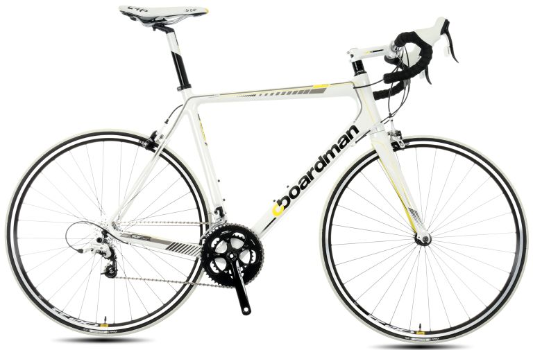Boardman Performance Series Road Team Carbon Limited Edition