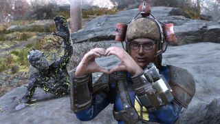 Bethesda elaborates on Fallout 76's microtransactions and