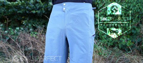 Patagonia Dirt Roamer shorts review