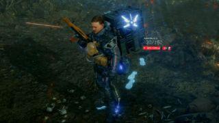 death stranding weapons guns