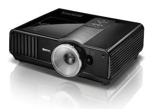 BenQ SH963 DLP Projector