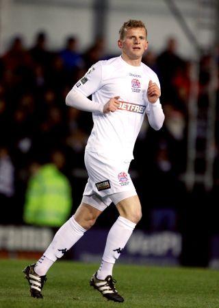 AFC Fylde v Wigan Athletic – Emirates FA Cup – Second Round – Mill Farm