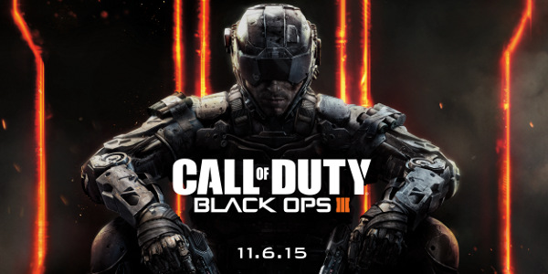 Black Ops 3 release date