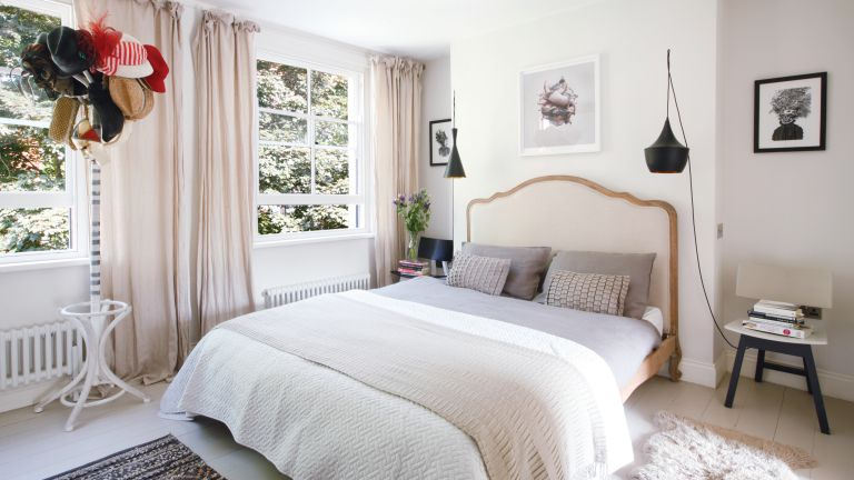 Bedroom window ideas