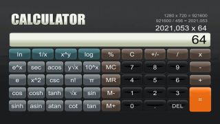 Nintendo Switch Calculator