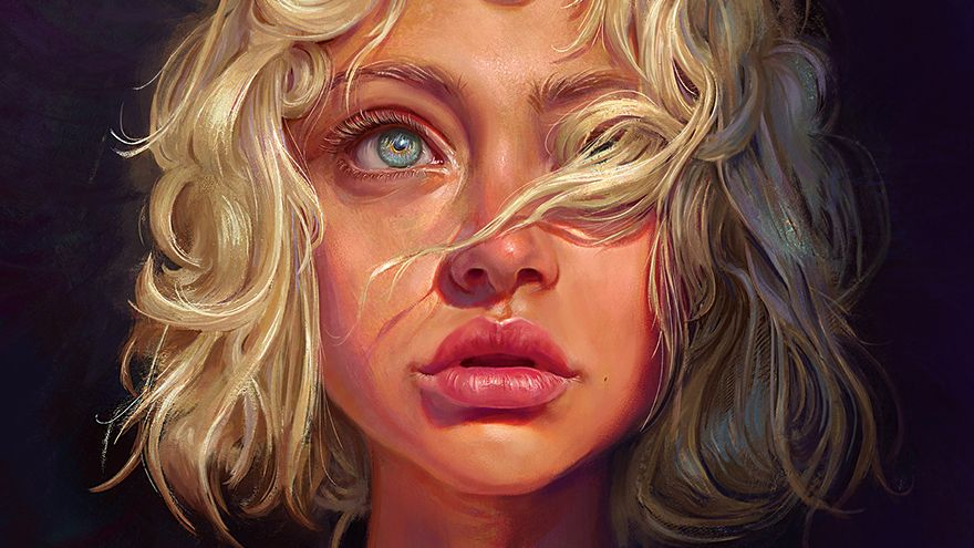 17 digital artists you need to know about