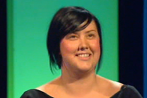 Big Brother: Laura 'glad to go'