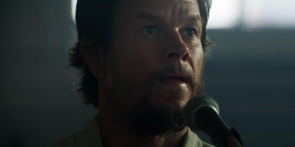 Mark Wahlberg in Joe Bell