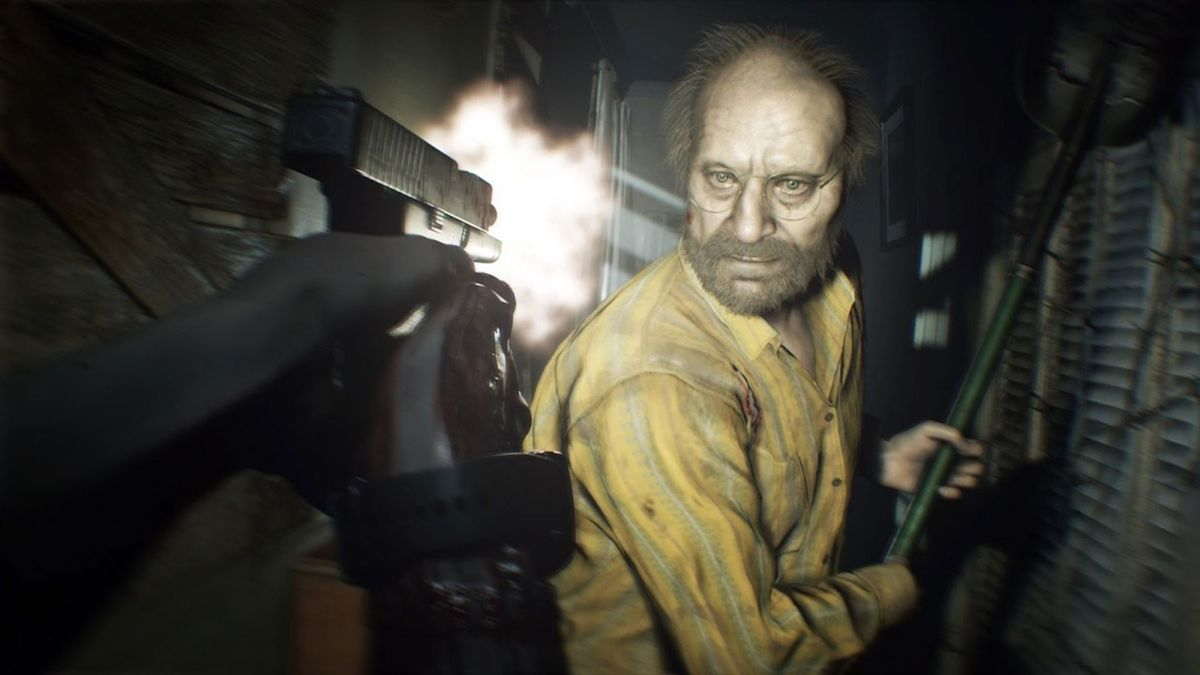 Resident Evil 7 could get this Xbox Series X and PS5 upgrade - Tom's Guide