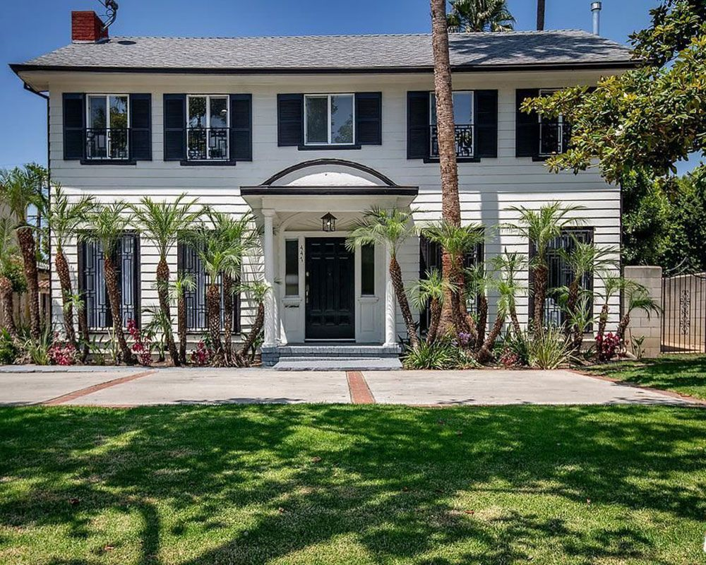 Meghan Markle's former Los Angeles house is on sale for $1.8 million