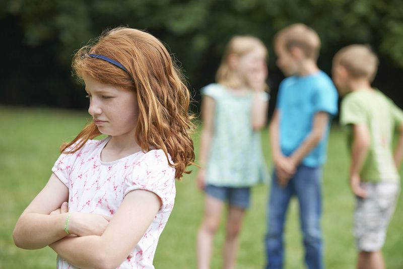 Childhood Bullying Can Have Lasting >> Childhood Bullying Can Have Lasting Effects on Mental ...