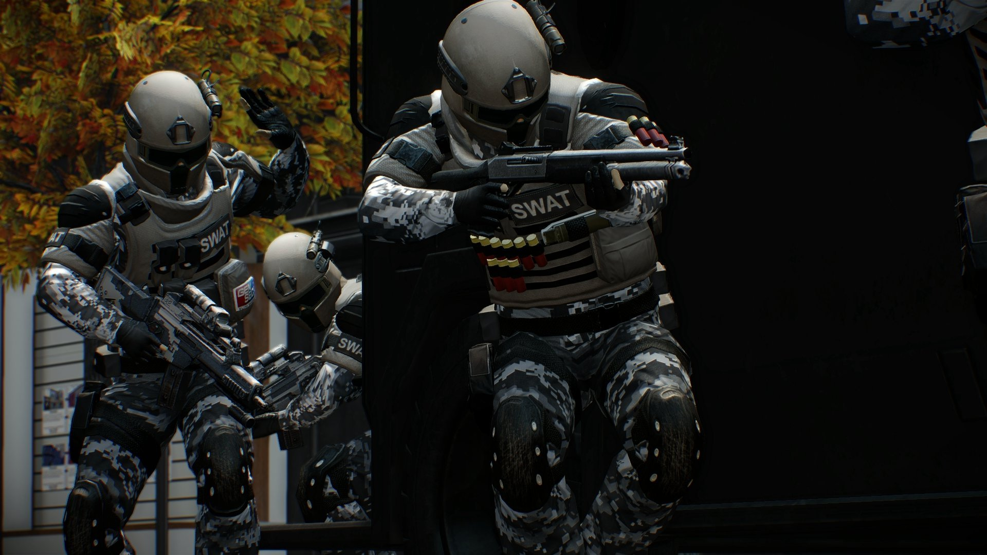 PAYDAY 2 Death Wish DLC Launching Today With New Difficulty Level #30706