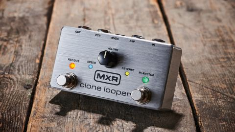 MXR M303 Clone Looper review