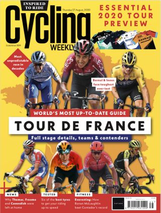 Cycling Weekly's 2020 Tour de France preview