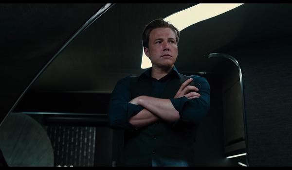 Bruce Wayne Ben Affleck Justice League