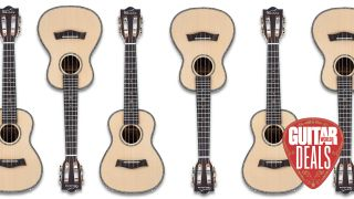 Grab a Ukutune ukulele for as little as $24.99 this Prime Day
