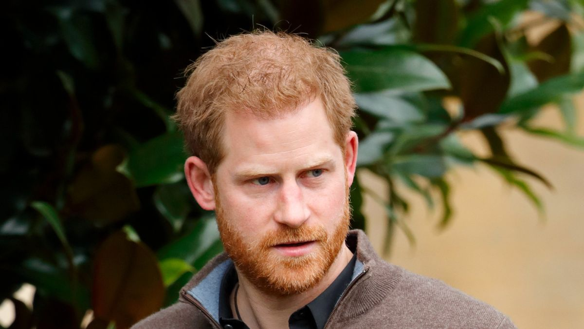 Prince Harry to explore 'unresolved trauma' alongside Oprah in upcoming mental health documentary