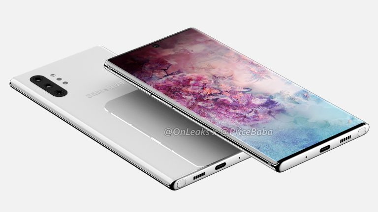 Samsung Galaxy Note 10 Price Release Date Design