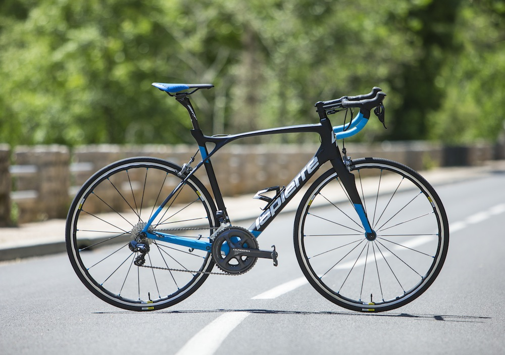 c929c10f6a3 Lapierre launches 2016 bikes - Cycling Weekly