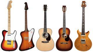 Guitar Center Crossroads Collection 2019