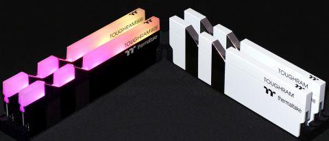 Thermaltake ToughRAM DDR4-4400