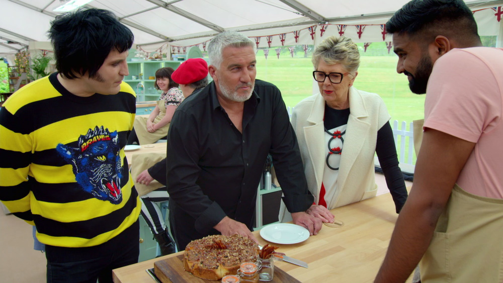 How to watch Great British Bake Off 2019 online: free stream