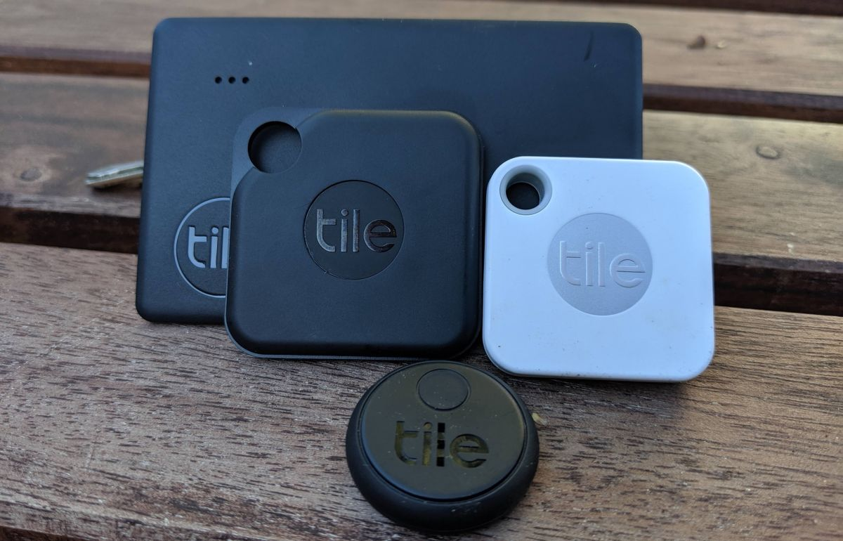 New Tile Sticker Vs Tile Pro Vs Tile Slim Vs Tile Mate