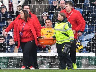 Burnley v Aston Villa – Premier League – Turf Moor
