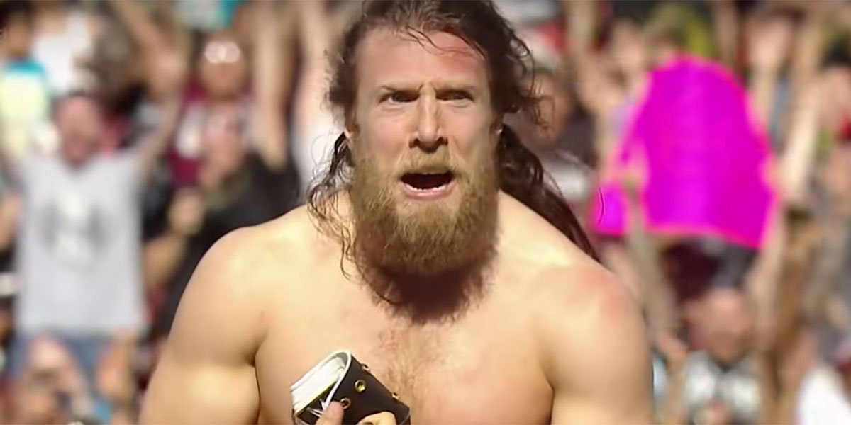 What's Going On With Daniel Bryan Now That HIs WWE Contract Has Reportedly Ended?