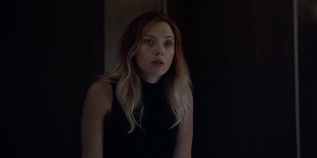 Scarlett Johansson hopes 'Black Widow' movie will give fans closure