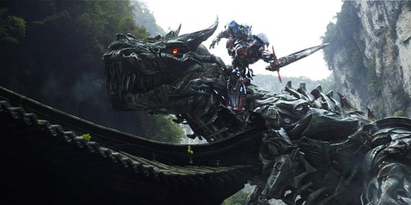 Image result for Transformers: Age of Extinction