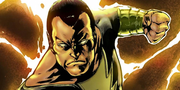 Black Adam in DC Comics