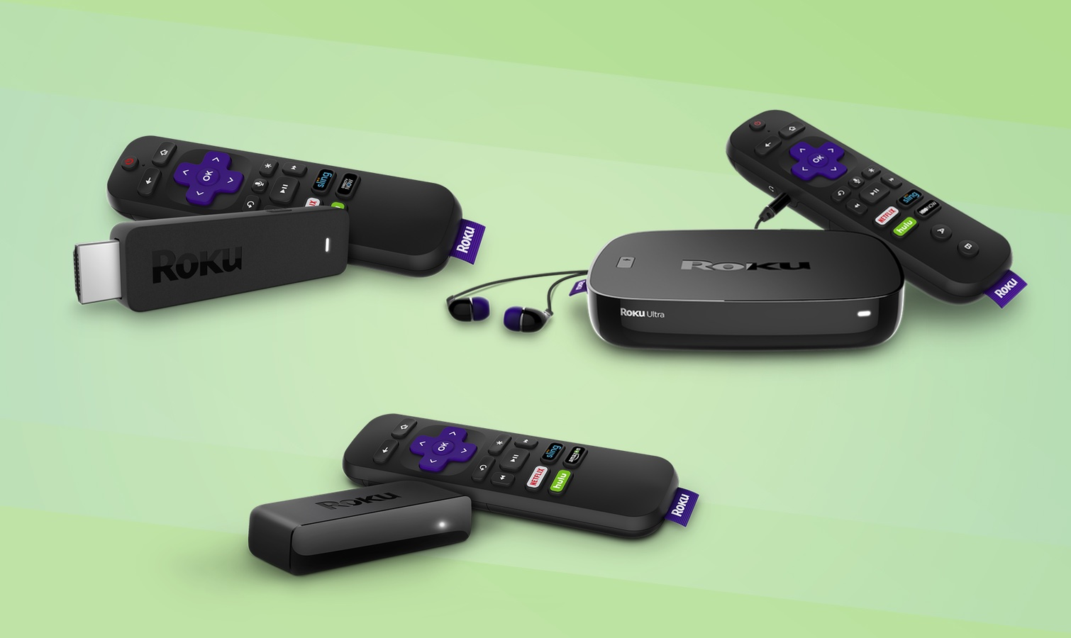 Roku Stick vs Express vs Ultra: Which Streaming Device Is