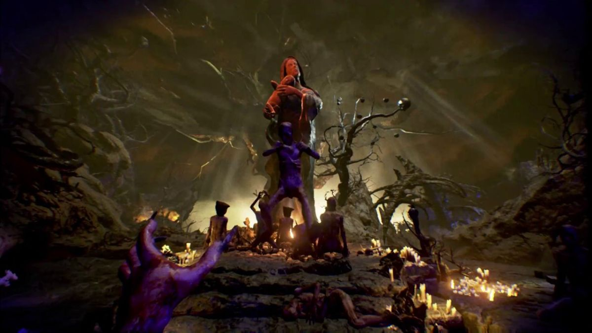 Agony Unrated officially confirmed, will be cheap for existing owners