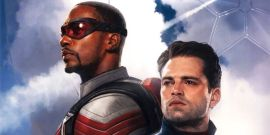 Anthony Mackie, Sebastian Stan And Other Marvel Stars Hyped Up Their Disney+ Shows, And Now I'm Even More Excited
